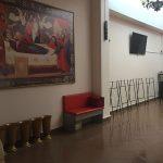 Прощальный зал Березники