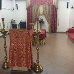 Прощальный зал Гранд Ритуал